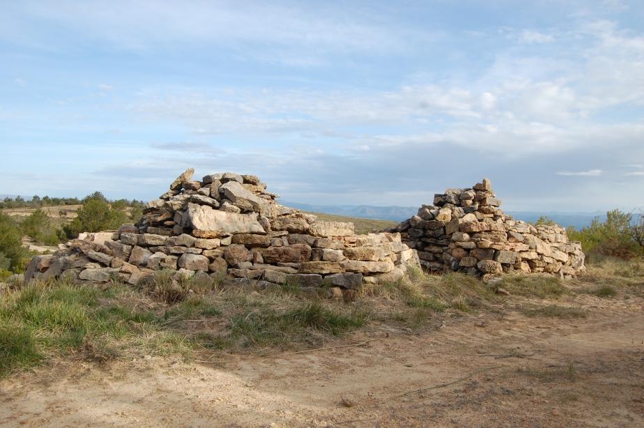 Navajos de Gabarda