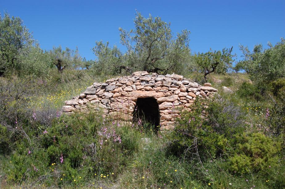 Refugio del Corral Nuevo